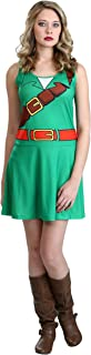 legend of zelda link dress