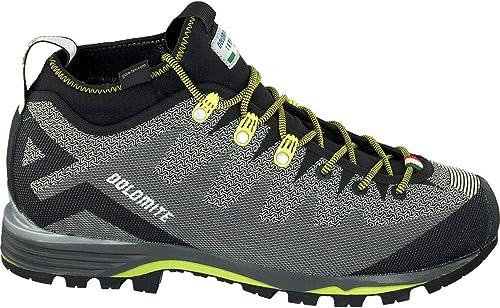 Dolomite - Veloce GTX Hommes Chaussures de randonnée (gris)