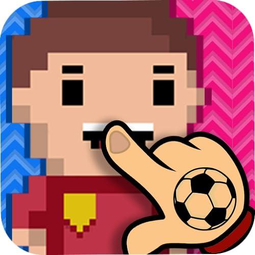 Stickman Tap Soccer