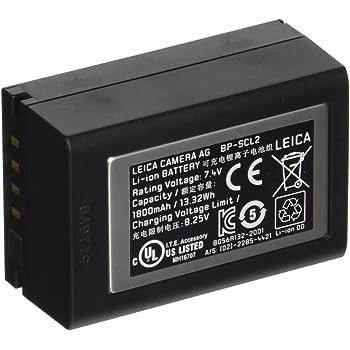 Leica bp-scl5 batería para Leica m10//m10-p 24003