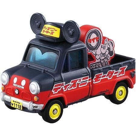 トミカ ディズニーモータース DM-03 ソラッタ ミッキーマウス