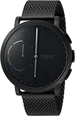 Skagen - Hagen Connected Hybrid Smartwatch - SKT1109