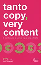 Permalink to Tanto copy very content. Il contenuto è sempre più importante PDF