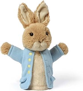 Gund Classic Peter Rabbit Hand Puppet Plush Toy