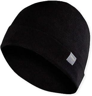 MERIWOOL Unisex Merino Wool Cuff Beanie Hat - Choose Your Color