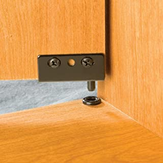 hafele pivot door hardware