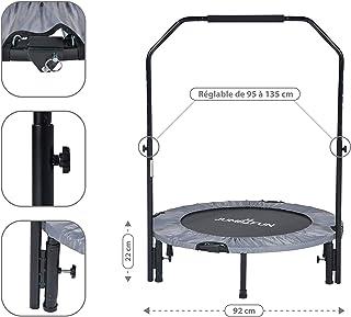 Duokon Percha de Hardware para Puerta de Granero Deslizante para el hogar 2 Piezas Kit de Rodillo de Acero al Carbono Negro