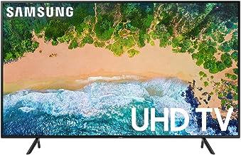 "Samsung Electronics UN58MU6070EXZA Flat 58"" 4K UHD 6 Series Smart TV"