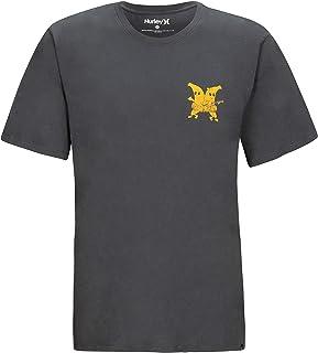 Hurley M Bnz Nanas S/S T-Shirt Uomo
