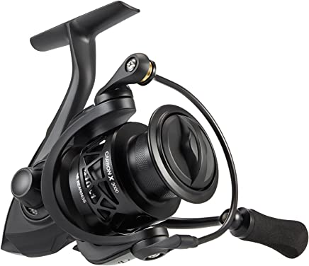 Piscifun Carbon X Spinning Reel - Ultra Light to 5.7oz,...