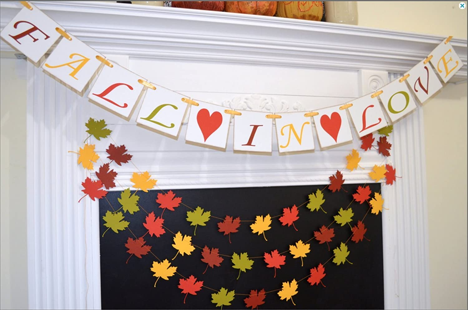 Fall in Love 4 years warranty Free Shipping Cheap Bargain Gift banner decorations