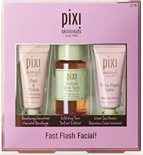 Pixi Fast Flash Facial Kit