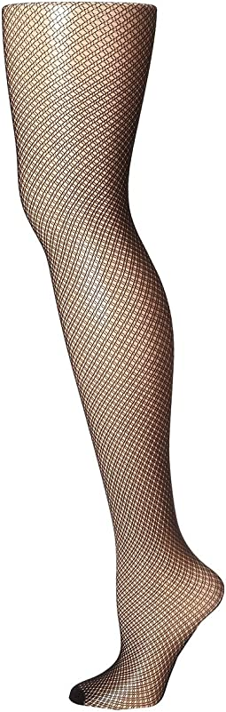 Everyday Crochet Fishnet Tights HNT04