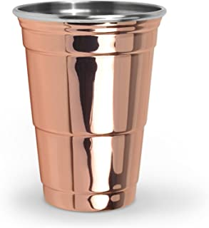 Best rose gold solo cups Reviews