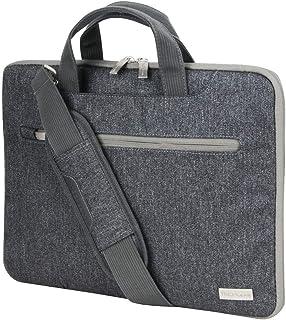 6a4240eb63 TECHGEAR® Housse Urban Dash pour PC Portables 14