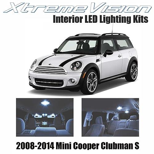 2009 Mini Cooper Clubman Amazoncom