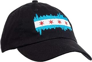 chicago flag hat