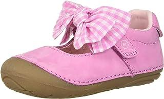 حذاء مسطح للفتيات من Stride Rite Soft Motion Esme كاجوال Mary Jane للفتيات من Mary Jane