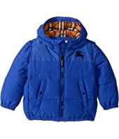 Burberry Kids - Mini Ezra Jacket (Infant/Toddler)