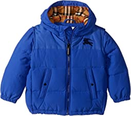 Mini Ezra Jacket (Infant/Toddler)
