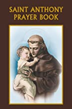 Saint Anthony Prayer Book