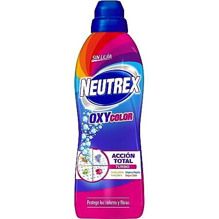 Neutrex transpirex sin Lejía eficaz contra manchas de sudor y ...