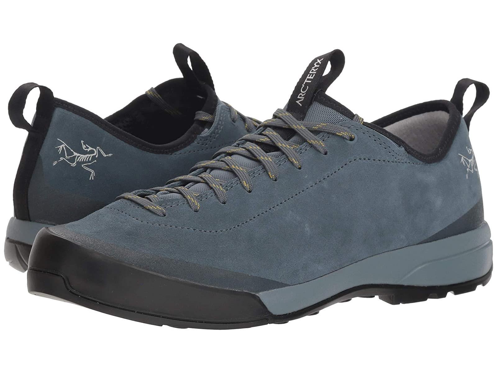 Arc'teryx Acrux SL LeatherAtmospheric grades have affordable shoes