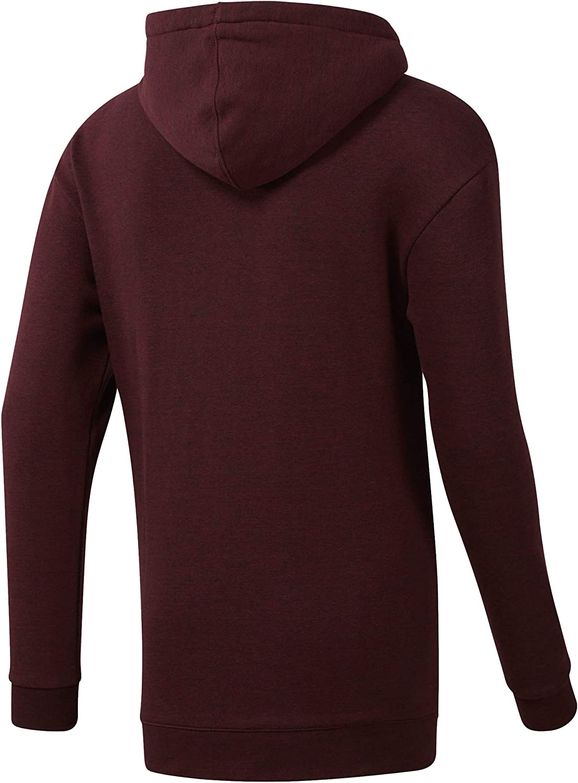 Reebok Te Marble BL Oth Hoodie Sweatshirt Homme