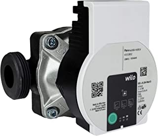 Wilo Yonos para Pump (A-Rated) for Underfloor Under Floor Heating Manifolds