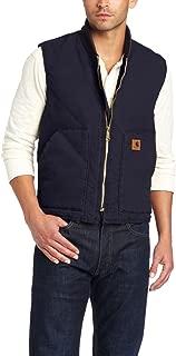 carhartt v02 sandstone arctic vest