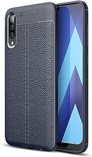 جراب FanTing لهاتف Samsung Galaxy A50s، رفيع للغاية لامتصاص الصدمات ومضاد للخدش، جراب لهاتف Samsung Galaxy A50s - Samsung ...