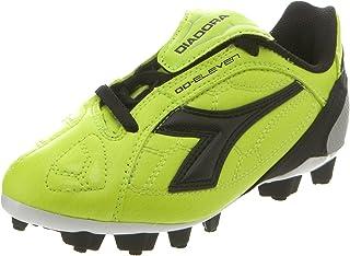 815ae8afb Diadora DD Eleven RTX Soccer Shoe (Little Kid Big Kid)