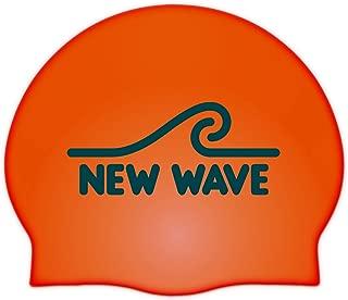 Best orange swim cap Reviews