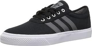 adi-Ease Skate Shoe, Black/Grey/White, 13.5 M US