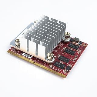 HP 646812–001、ATI Radeon hd5450mグラフィックスカード512MB ( without Plate )