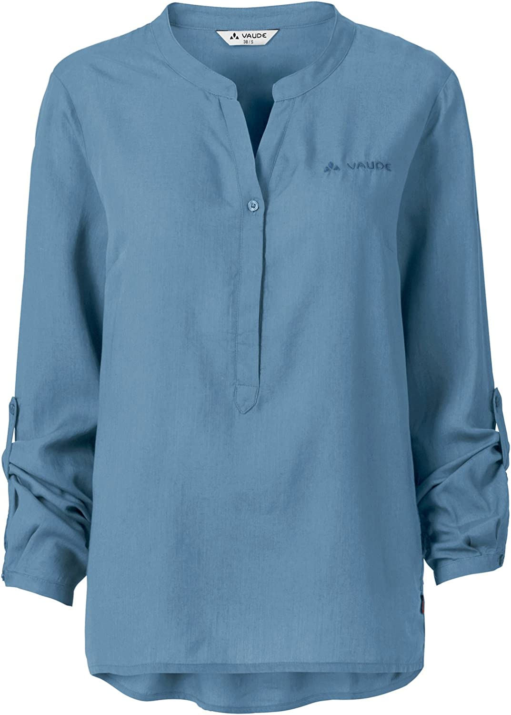 Vaude Damen Atena Ls Shirt Blause B076MN7ZXB    Spezielle Funktion fa400b