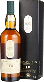 Lagavulin 16 JahreSingle Malt Whisky 1 x 0.2 l