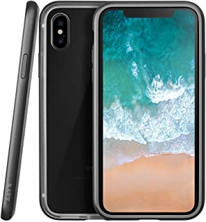 Laut Exo Frame (Impkt) Iphone X Case - Matt Black