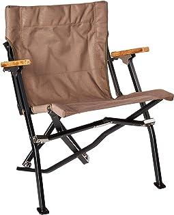 Low Beach Chair - Short