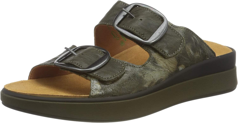 Boston Mall Think Limited price Women's Sandal