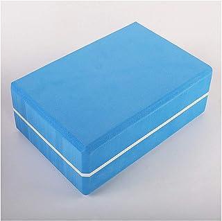 Yoga Block CS-YJZ Foam Brick, Block, Eco-friendly, Laminated Yoga Brick, Dance, Sports Brick, Shaping Fitness (Color : Pic...