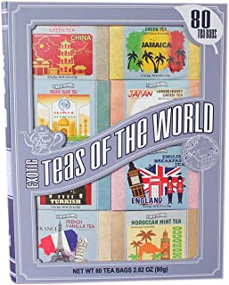 Best everlasting tea bag Reviews