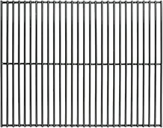Music City Metals 53001 Porcelain Steel Wire Cooking Grid Replacement for Select MHP and PGS Gas Grill Models