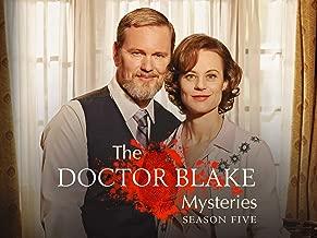 The Doctor Blake Mysteries, Season 5