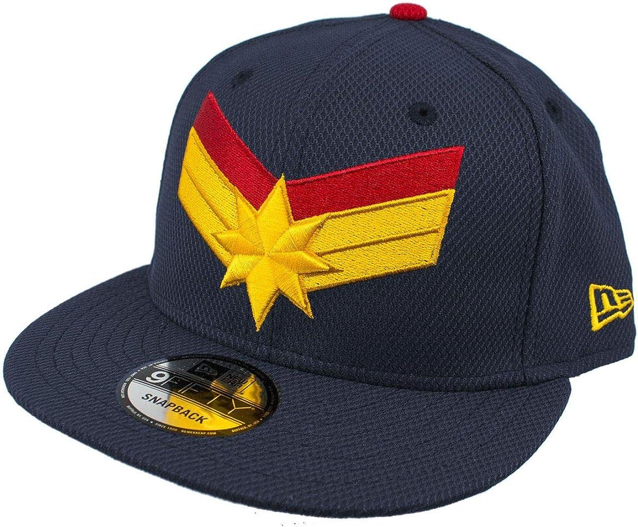 New Era Captain Marvel