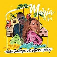 Best maria se fue mp3 Reviews