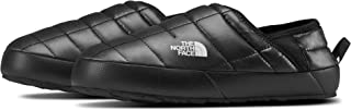THE NORTH FACE Thermoball Traction Mule Women's Slippers, TNF Black/TNF Black