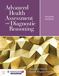 Advanced Health Assessment and Diagnostic Reasoning: Featuring Simulations Powered by Kognito