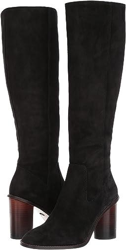 COACH - Ombre Heel Boot