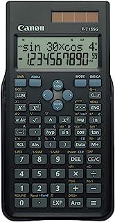 Canon 411967 Calcolatrice Scientifica